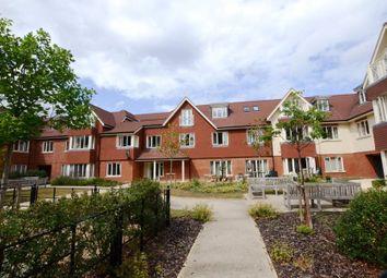Oakleigh Square, Hammond Way, Yateley GU46. 1 bed flat