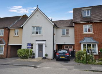 Thumbnail 4 bed semi-detached house for sale in Hallett Road, Flitch Green, Dunmow