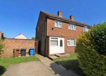 Thumbnail 3 bed semi-detached house to rent in Marigold Avenue, Ipswich