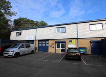 Thumbnail Light industrial to let in Unit 12 Glenmore Business Park, Blackhill Road, Holton Heath, Poole