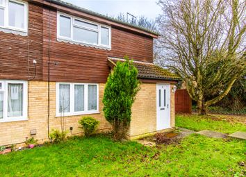 Thumbnail 1 bed maisonette for sale in Goodwin Stile, Thorley, Bishop's Stortford