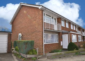 Thumbnail 2 bed flat for sale in Glenwoods, Newport Pagnell