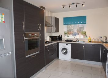 Thumbnail 3 bed detached house for sale in Rhodfa'r Ceffyl, Carway, Kidwelly