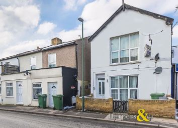 Thumbnail 1 bed flat to rent in Lion Road, Bexleyheath