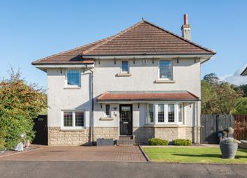 Thumbnail 4 bed property for sale in 20 Beauly Crescent, Newton Mearns