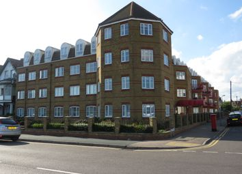 Thumbnail 2 bed flat for sale in Edith Road, Clacton-On-Sea