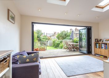 Thumbnail 4 bed terraced house to rent in Lawrence Road, Ealing