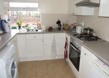 Thumbnail 4 bed terraced house to rent in Florentia Street, Cathays