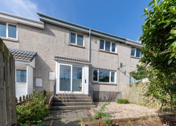 Thumbnail 3 bed terraced house for sale in Erskine Road, Chirnside