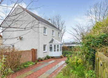Thumbnail 4 bed detached house for sale in Englewood Avenue, Ayr
