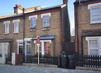 Thumbnail 2 bedroom end terrace house to rent in Tivoli Road, West Norwood, London