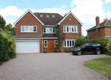 Thumbnail 5 bed detached house for sale in 11 Mill Drove, Bourne, Lincolnshire