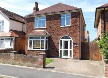 3 bed detached house for sale in Glentworth Crescent, Skegness PE25
