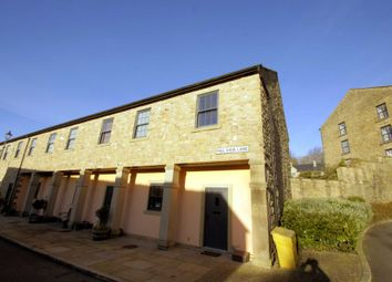 Thumbnail 3 bed town house for sale in Mill View Lane, Horwich, Bolton
