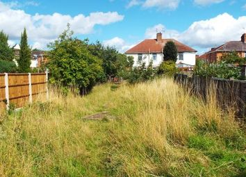 Thumbnail 3 bed semi-detached house for sale in Coombs Road, Worcester, Worcestershire