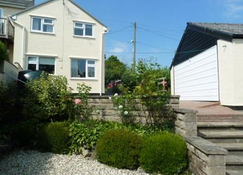 Thumbnail 2 bed cottage for sale in Wern, Llanymynech