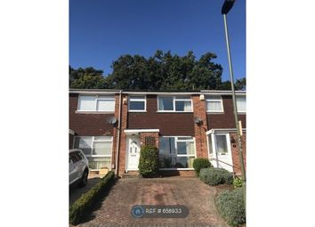 3 bed terraced house to rent in Clovelly Way, Orpington BR6