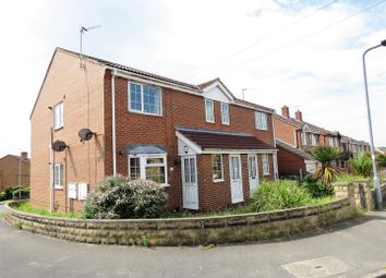 Thumbnail 2 bedroom flat to rent in Doveside Drive, Darfield, Barnsley