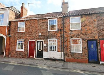Thumbnail 2 bed terraced house for sale in Northgate Place, Northgate, Hessle