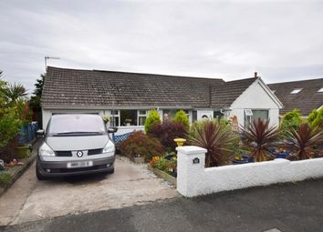Thumbnail 4 bed detached bungalow for sale in Eskdale Road, Onchan