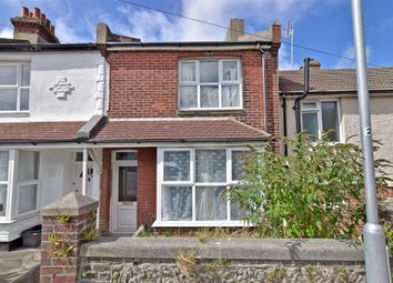 Thumbnail 2 bed terraced house for sale in Kimberley Road, Brighton, East Sussex