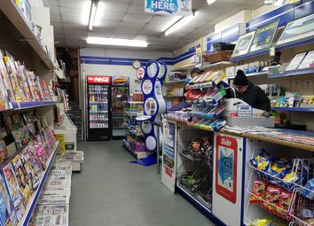 Thumbnail Retail premises for sale in Newsagents WF6, West Yorkshire