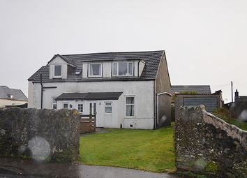Thumbnail 1 bedroom flat for sale in Queen Street, Dunoon, Argyll And Bute
