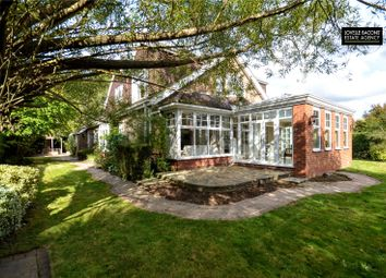 Thumbnail 4 bed detached house for sale in Ferriby Lane, Scartho, Grimsby