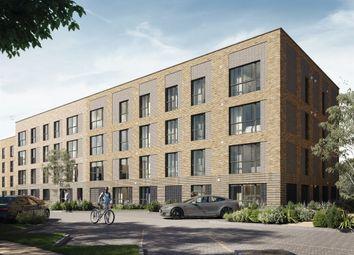 Thumbnail 2 bed flat for sale in Barrow Walk, Birmingham