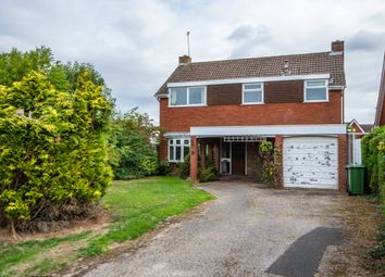 Thumbnail 4 bed detached house for sale in Park Dingle, Bewdley