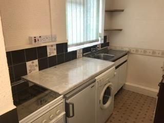 Thumbnail 1 bed flat to rent in Brooklands Parade, Wolverhampton