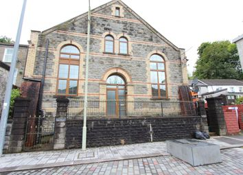 Thumbnail 2 bedroom semi-detached house for sale in The Citadel, Cymmer Road -, Porth