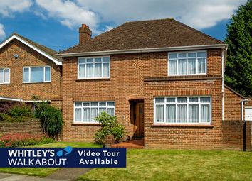 Thumbnail 3 bedroom detached house for sale in Church Close, West Drayton, Middlesex