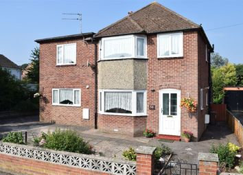 Thumbnail 4 bedroom detached house for sale in Valley Road, Newbury, West Berkshire