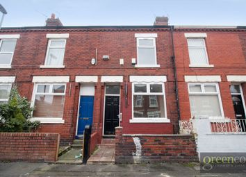Thumbnail 2 bed terraced house to rent in Walnut Street, Manchester