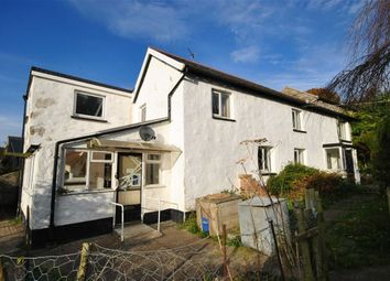 Thumbnail 4 bed detached house for sale in Northleigh Hill, Goodleigh, Barnstaple