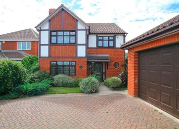Thumbnail 4 bed detached house for sale in Orchard Park Homes, Reculver Road, Herne Bay