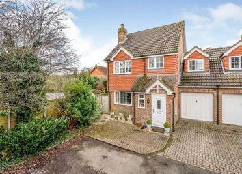 Thumbnail 4 bed link-detached house for sale in Strathmoor Gardens, Easebourne, West Sussex, .