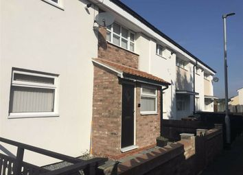 Thumbnail 3 bed terraced house to rent in Kinthorpe, Hull