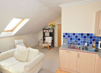 Thumbnail 1 bed flat to rent in Leacroft, Staines Upon Thames, Surrey