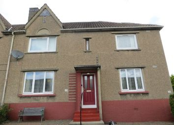 Thumbnail 2 bedroom semi-detached house to rent in Wester Drylaw Drive, Edinburgh