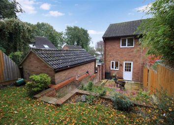 Thumbnail 2 bed semi-detached house for sale in Pennycress Close, Haydon Wick, Swindon, Wiltshire