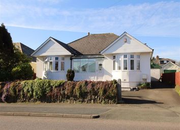 3 bed detached bungalow for sale in Fort Austin Avenue, Crownhill, Plymouth PL6