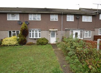 Thumbnail 3 bed terraced house for sale in Lyndhurst Road, Stanford-Le-Hope, Essex