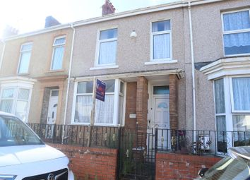Thumbnail 3 bed terraced house for sale in Great Western Terrace, Llanelli