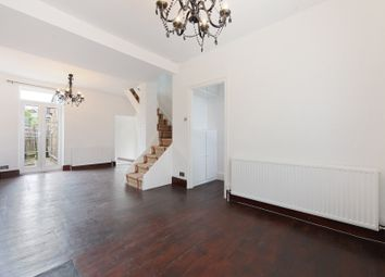 Thumbnail 2 bed end terrace house to rent in Pelton Road, Greenwich