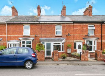 Thumbnail 2 bed terraced house for sale in Tone Hill, Tonedale, Wellington