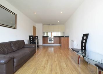 Thumbnail 1 bed flat for sale in Cutmore, Ropeworks, 1, Arboretum Place, Barking, Essex