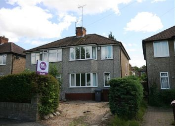 Thumbnail 3 bedroom property to rent in Stanhope Road, Reading