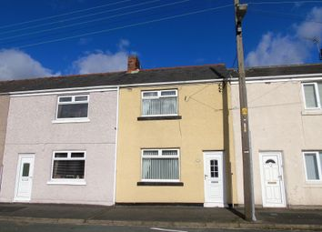 Thumbnail 2 bed terraced house for sale in Bainbridge Street, Durham